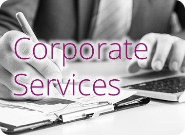services-corporate